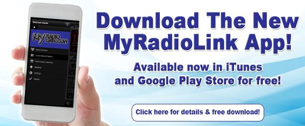MyRadioLink App