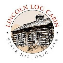 Lincoln Log Cabin Cooking Demonstrations