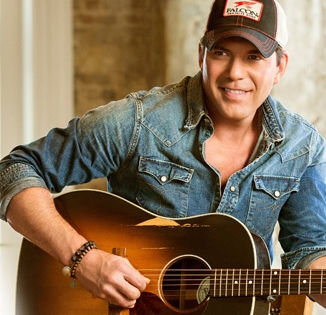 Rodney Atkins Performing in Greenup Tonight