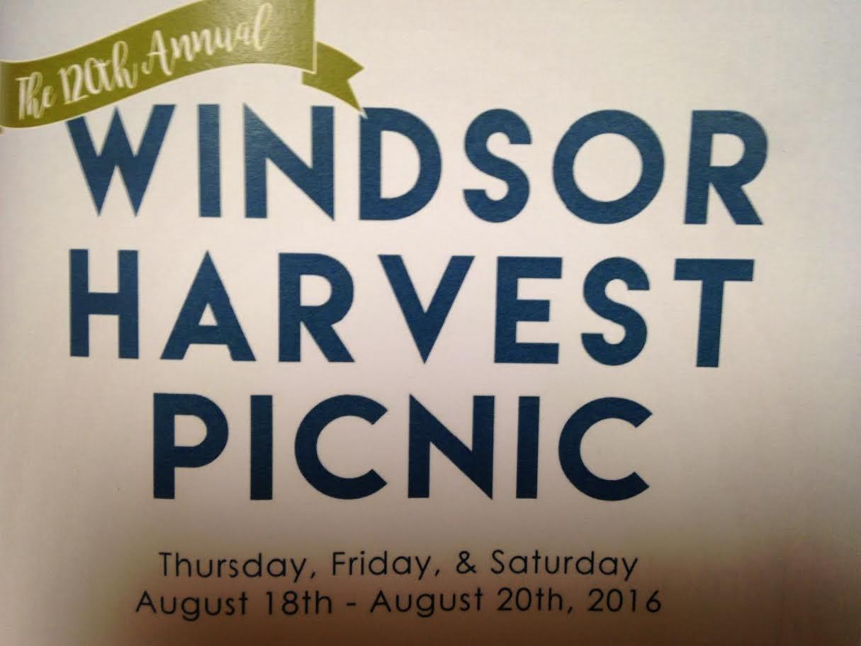 Shenandoah to Headline at Windsor Harvest Picnic