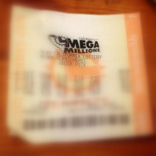 Winning Mega Millions Ticket Sold in Tuscola
