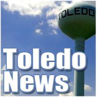 Outdoor Focused Dinner and Presentation in Toledo
