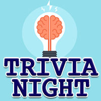 St. Mary's Trivia Night Tomorrow
