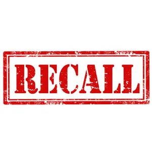 Tyson Food Recalling Products
