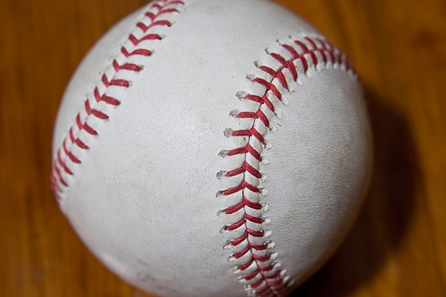 Junior Baseball and T-Ball Sign-Ups