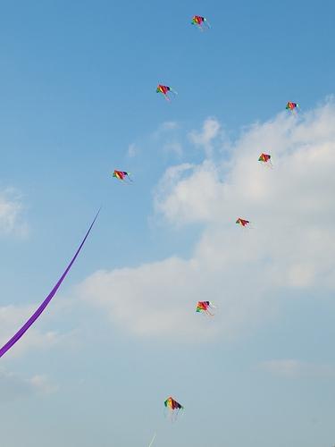 Fly High with EIU