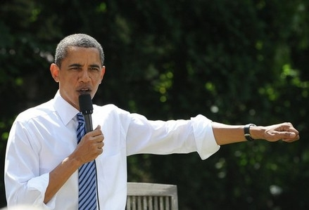 President Obama To Give Farewell Speech In Chicago