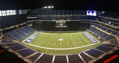 Colts Lose To Kansas City