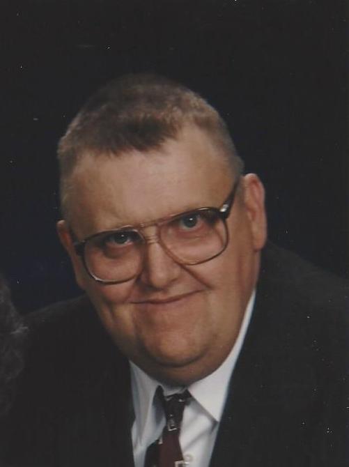 "Lowell D. ""Barney"" Pfeiffer"