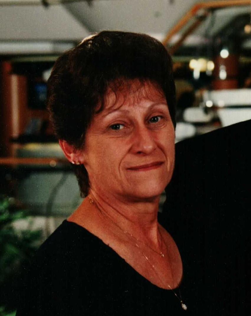 Doris Marie Goodson