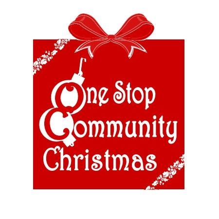 One Stop Community Christmas Registration