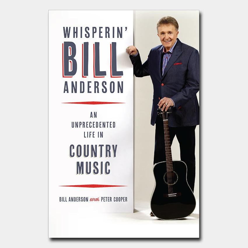 Whisperin' Bill Anderson on The Yawn Patrol