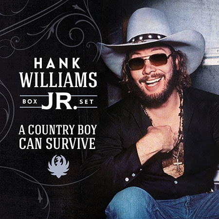 Christmas Comes Early For Hank Jr. Fans