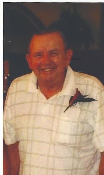 Jerry K. Sherwood