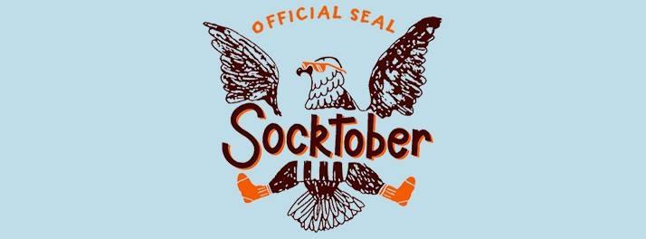 """""""Sock"""" - tober is Back!"""