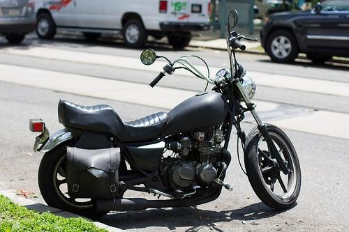 Wallace Benefit Motorcycle Run This Week