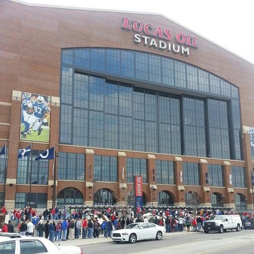 Colts Continue Dominance Over Titans