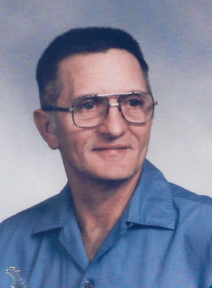 Jack Lee Gilbert
