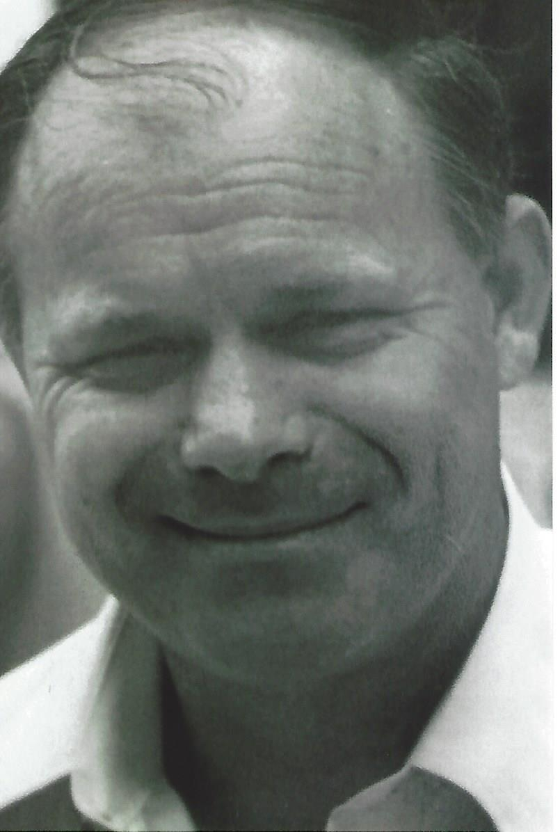 Melvin Cliburn