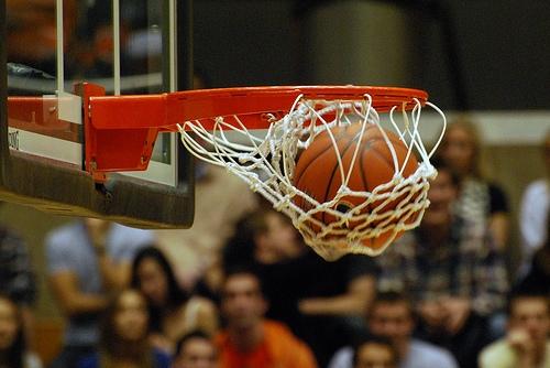 Local Basketball Schedule