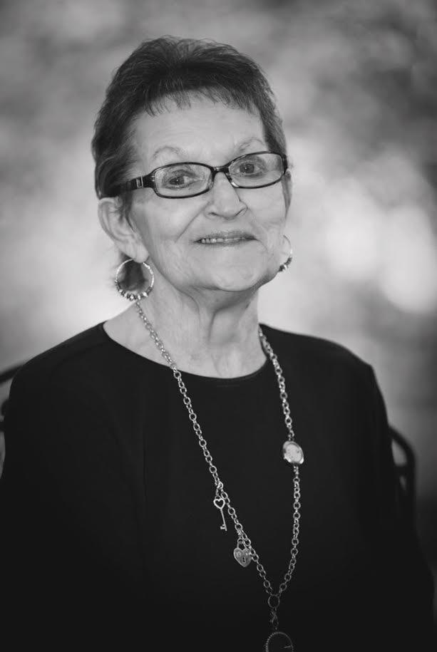 Mary Elaine Hanson