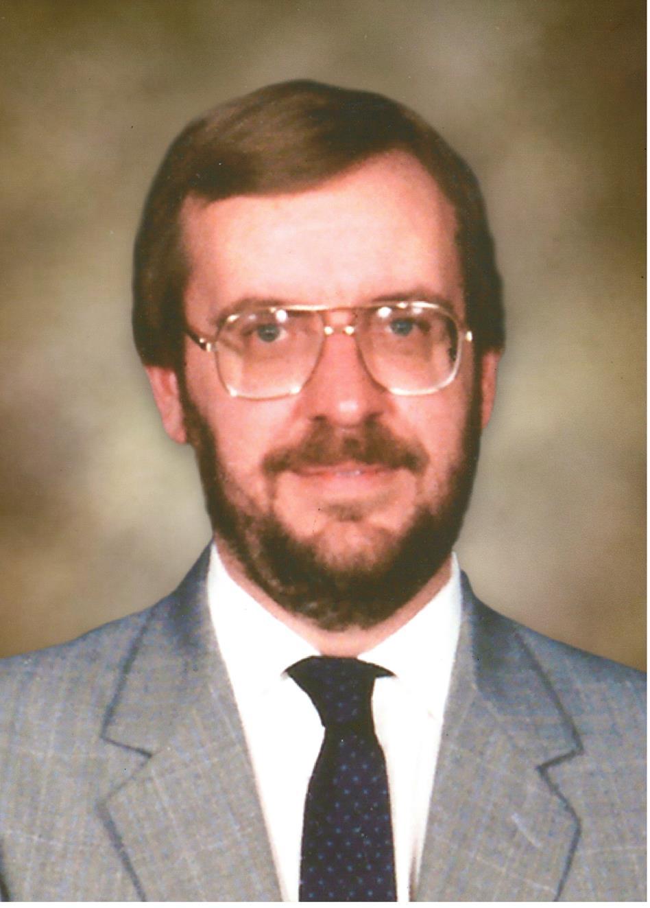 David E. Robards
