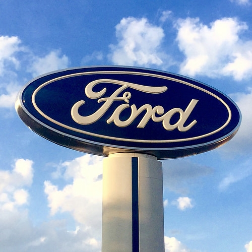 Report: Ford Buys Scooter Company