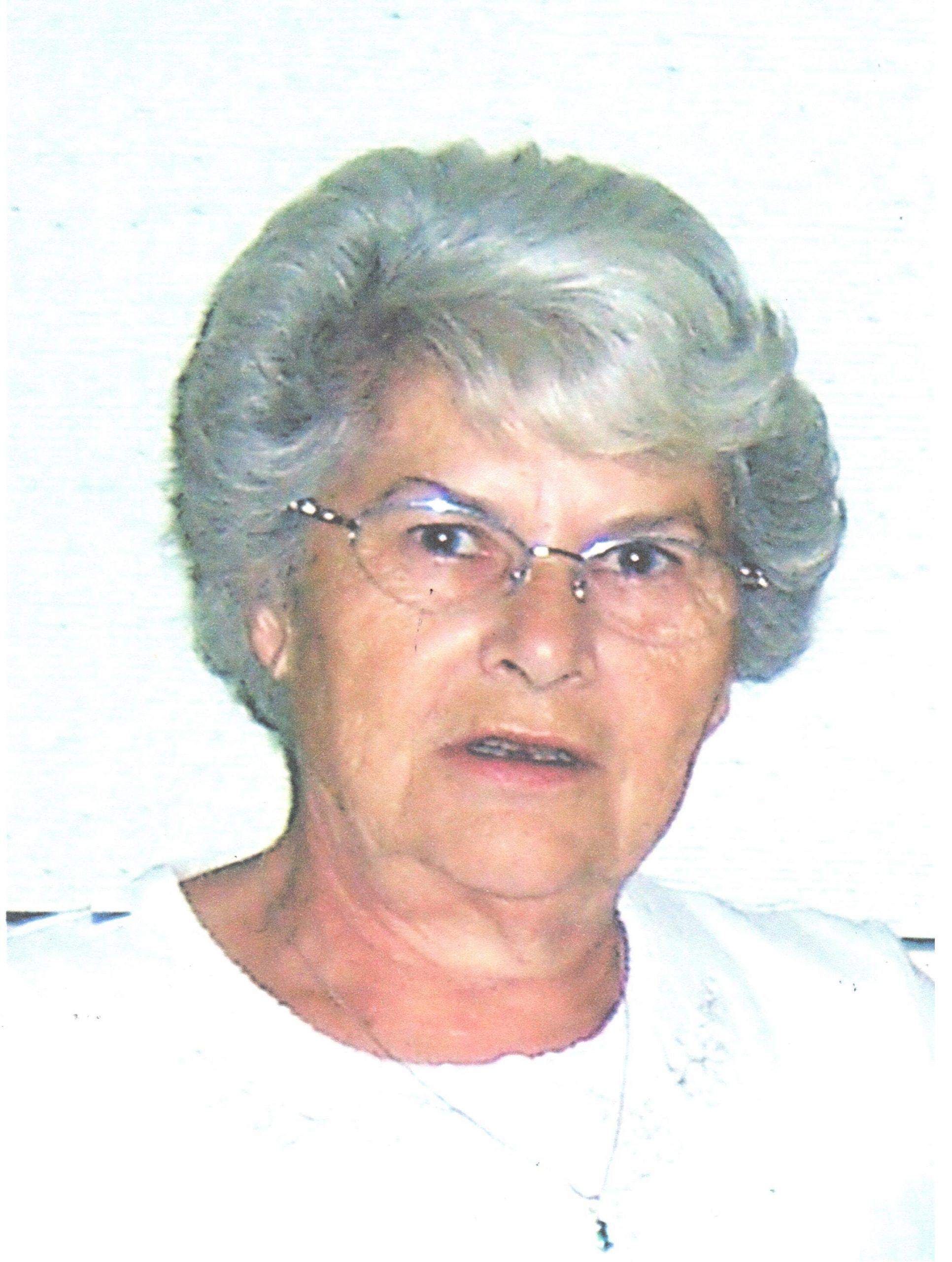 Barbara Ann Tarr Finn