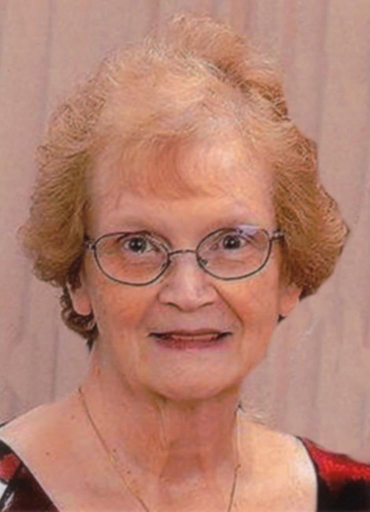 Ann Marie Conn