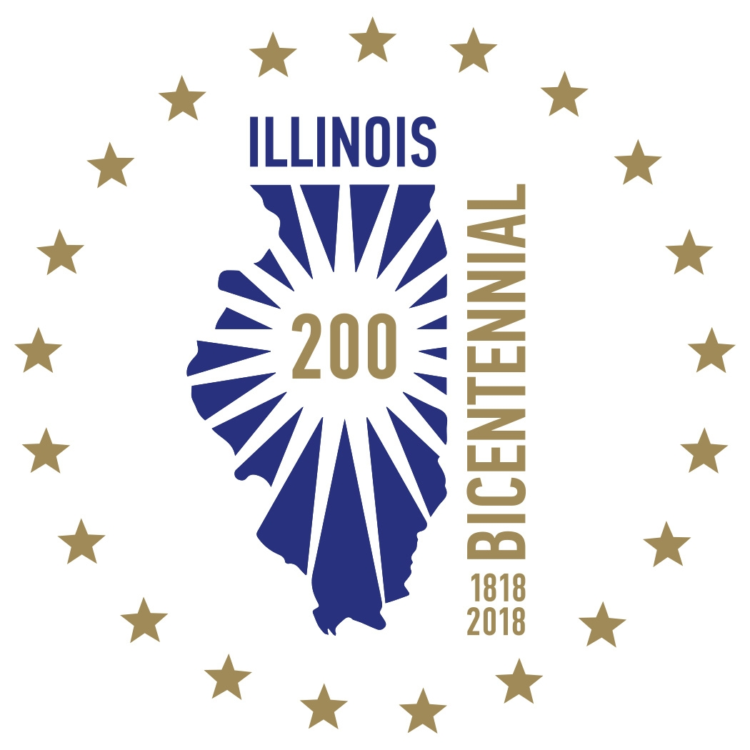 Illinois Bicentennial Celebration on December 3, 2018 at the United Center