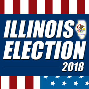Coles County Sheriff's Race 2018