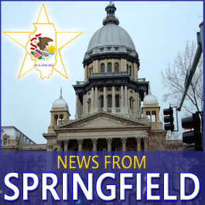Illinois State Fairground, State Capitol Getting Money In New Budget
