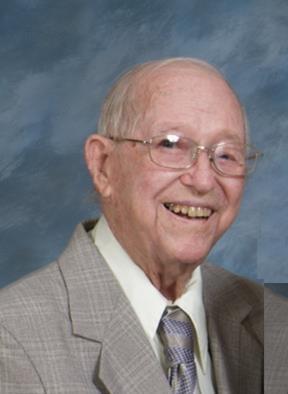 Rev. Earl Wayne Dickey