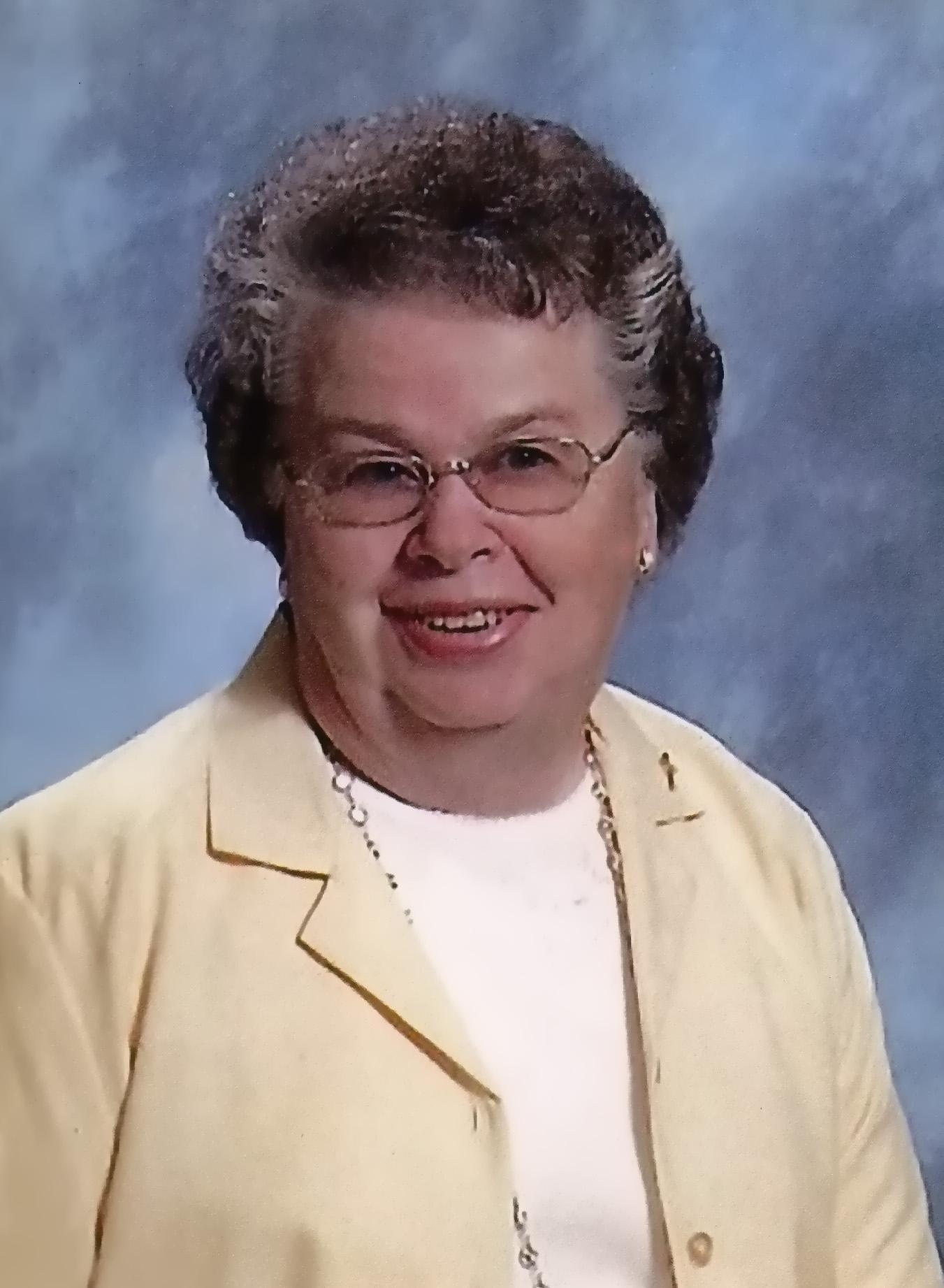 Elizabeth N. Shuemaker
