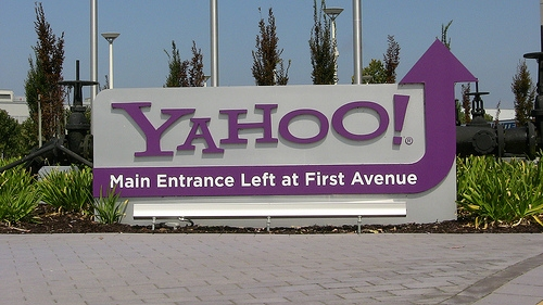 Yahoo Reveals Another Breach