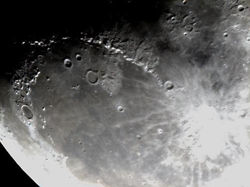Johnson Space Center Turns Over Moon Rock Bag