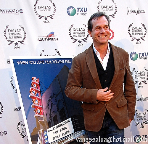 Actor Bill Paxton 61, Died Today