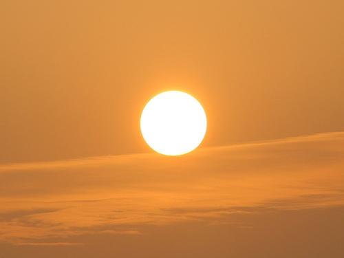 NASA Solar Probe On Way To Sun