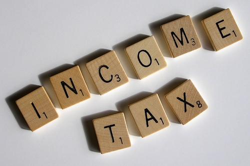 Just One Week Left to File Your Income Tax Return