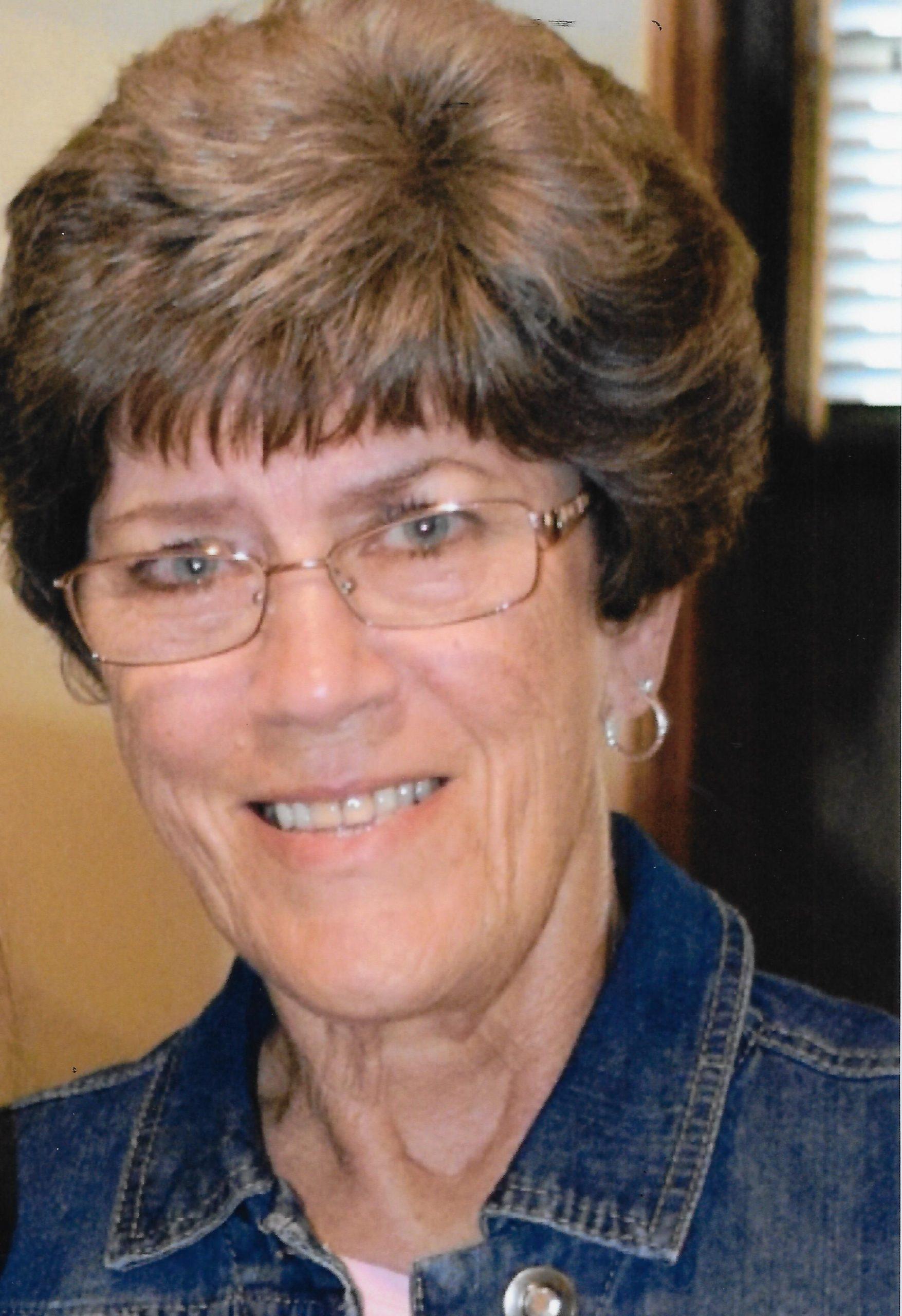 Colleen Baughman