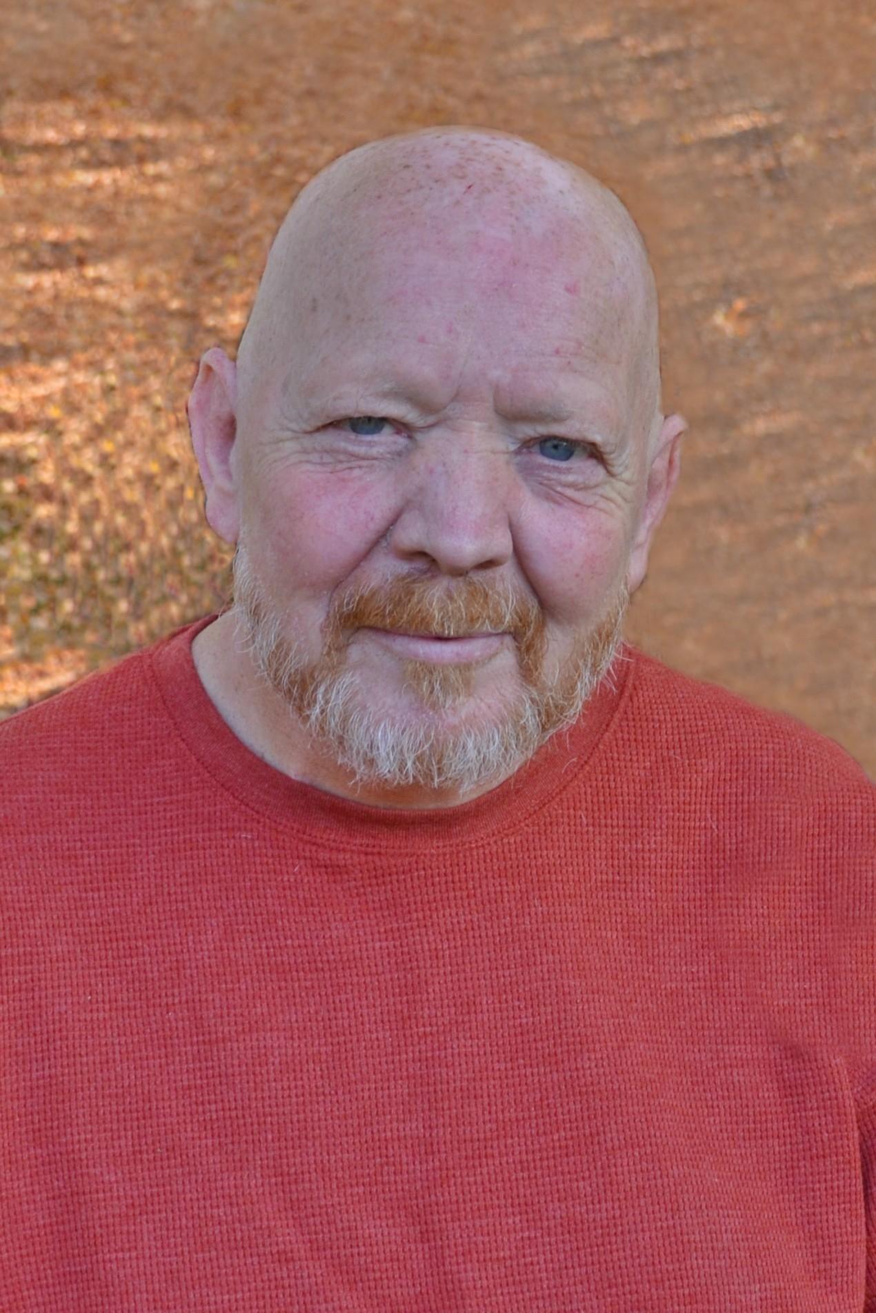 Dennis Eugene Brooks
