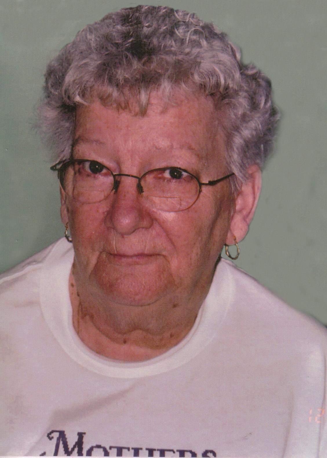 Mary G. Herring