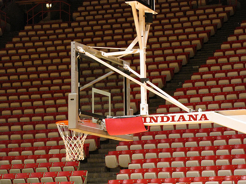 Crean Fired by Indiana