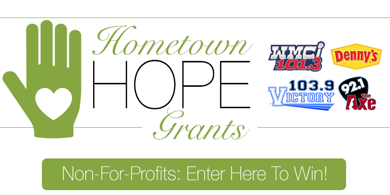 Hometown HOPE Grants