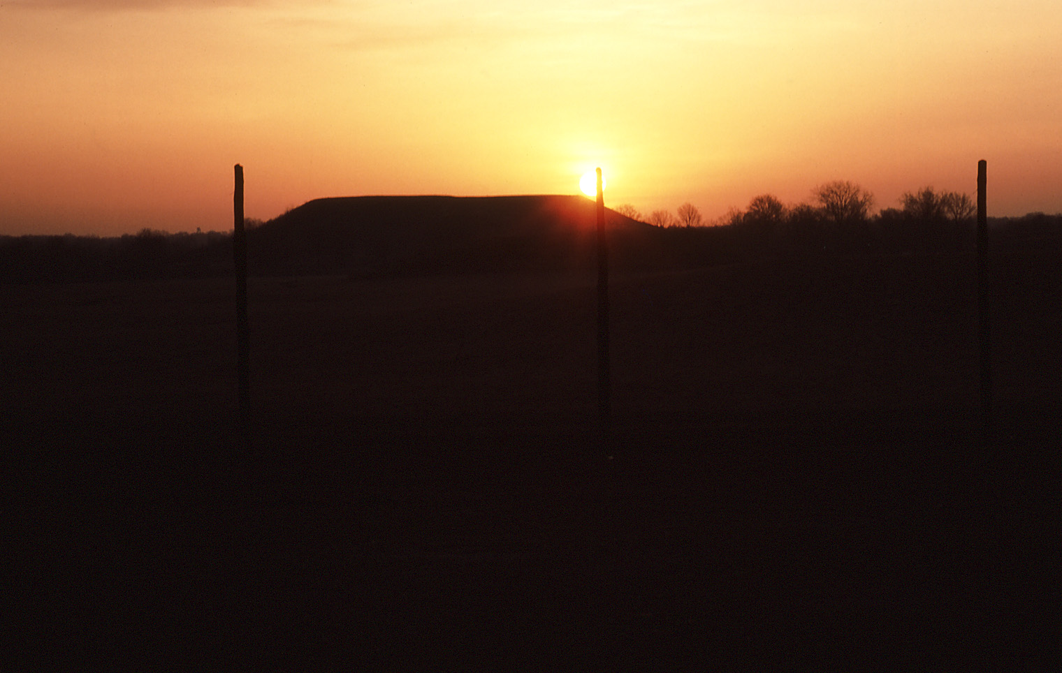 Celebrate the equinox and Mississippian culture March 19 at Cahokia Mounds