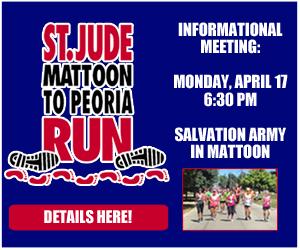 St. Jude Run Informational Meeting