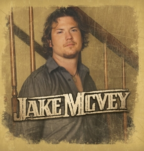Jake McVey Playing Mother's Bar Tonight