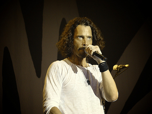Chris Cornell's Funeral Planned For Friday