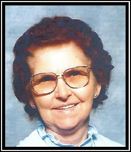 Edna Grace Hinkel