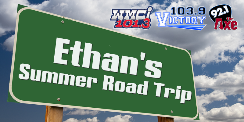 Ethan's Summer Roadtrip To Stop at the Moultrie-Douglas County Fair